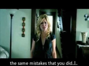 Kelly Clarkson Because Of You Acoustic Mp3 Download